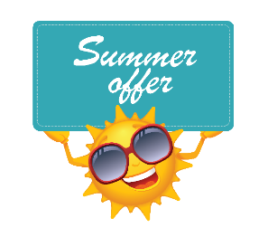 summer offer july